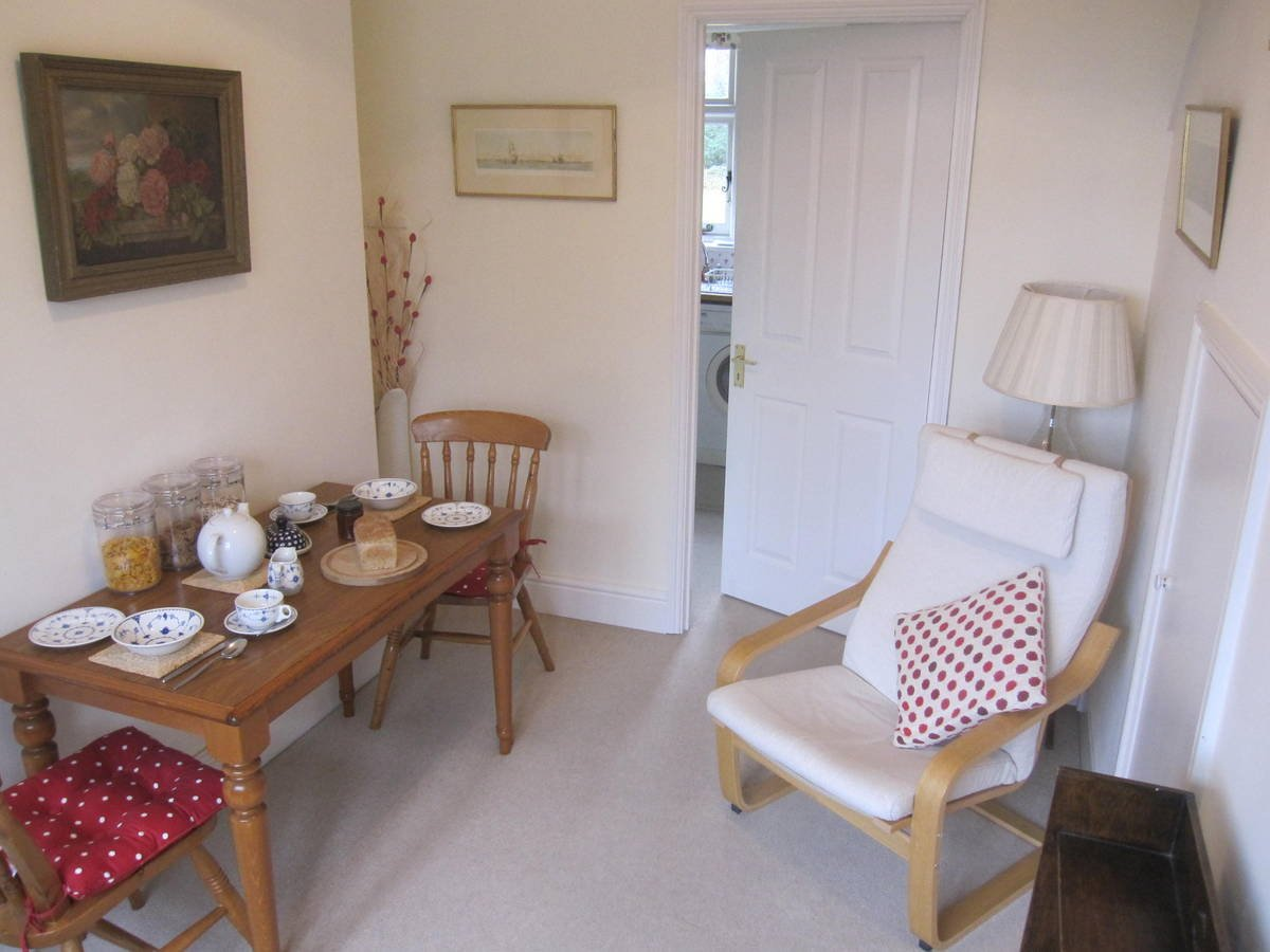 The Down House self catering Winchester